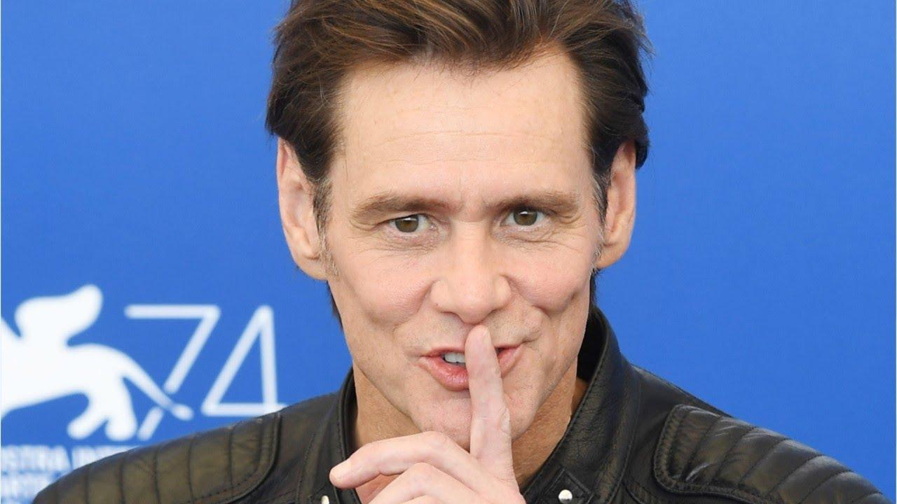 Jim Carrey villain Sonic