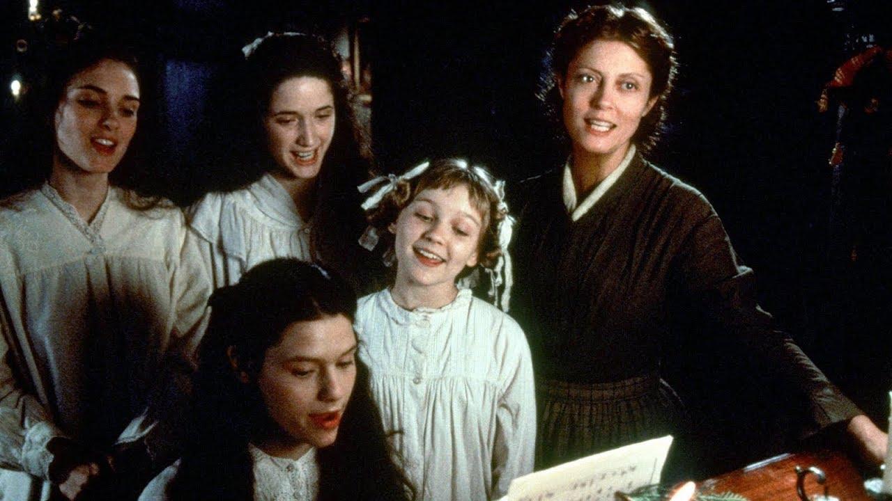 piccole donne 1994