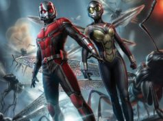 antman and wasp streaming ita