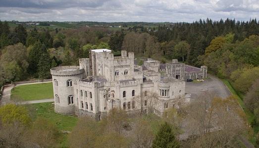 castello got