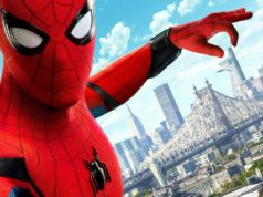 nuovo film spiderman cast