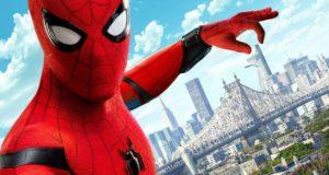nuovo film spiderman cast