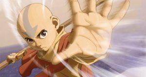 Avatar leggenda Aang Netflix