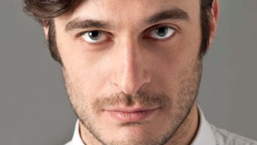 Lino Guanciale compleanno