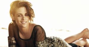 Kristen Stewart come Batgirl