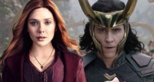 Progetto serie tv Loki Scarlet