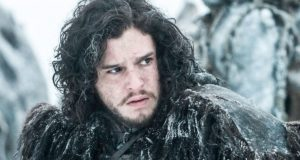 jon snow furto