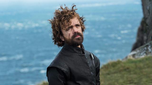 Tyrion Lannister morte