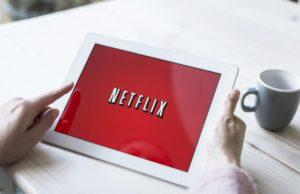 EasyJet causa Netflix