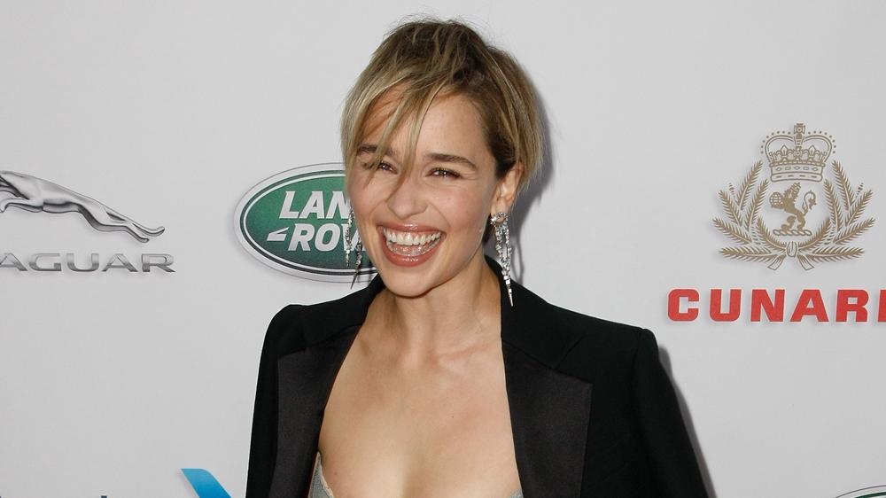 Emilia Clarke fidanzato