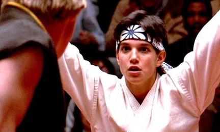 protagonisti karate kid oggi
