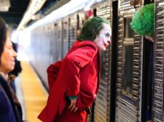 riprese film joker