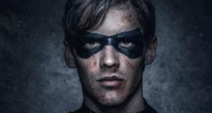 Titans telefilm Netflix