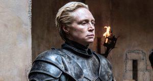 Gwendoline Christie Brienne