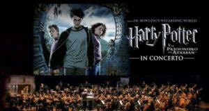 Harry Potter Azkaban concerto