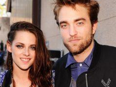 Pattinson nuovo amore