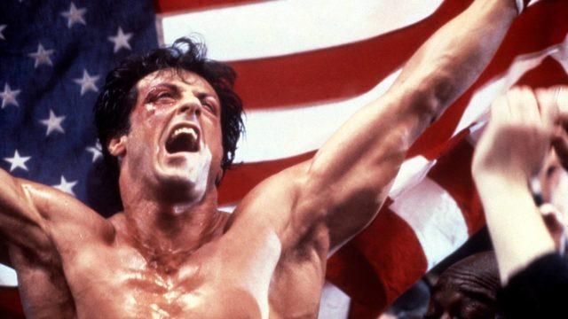 Stallone addio Rocky