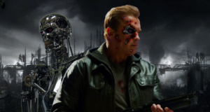 Terminator 6 trama