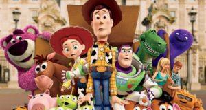Toy Story analisi storia