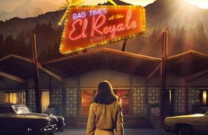 7 sconosciuti a El Royale trama