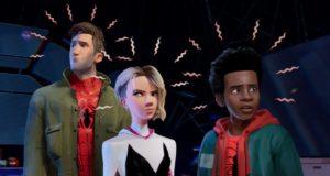 Spiderman nuovo universo recensione
