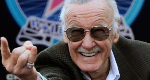Stan Lee curiosità carriera
