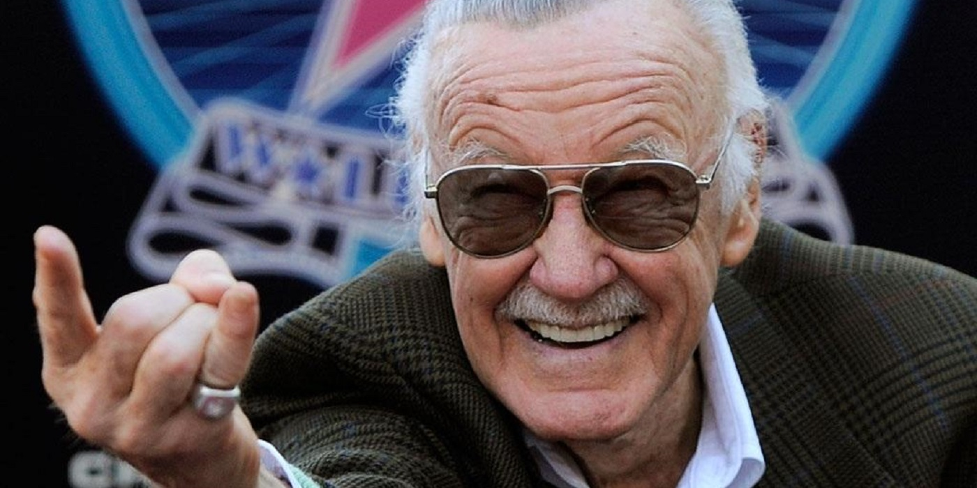 Stan Lee docufilm