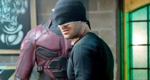 Niente Daredevil 2020