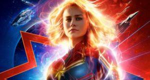 Captain Marvel secondo trailer