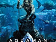 Aquaman trama recensione