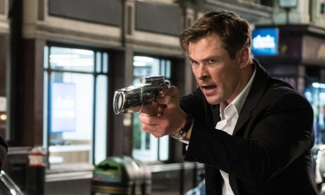 Men in Black International trailer ufficiale