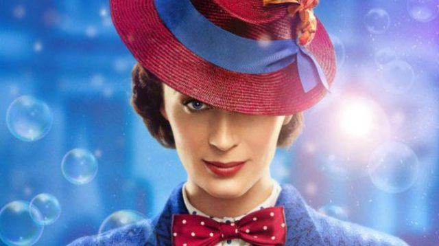 Mary Poppins tata