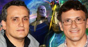 Avengers fratelli Russo