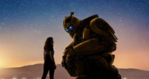 Bumblebee analisi film