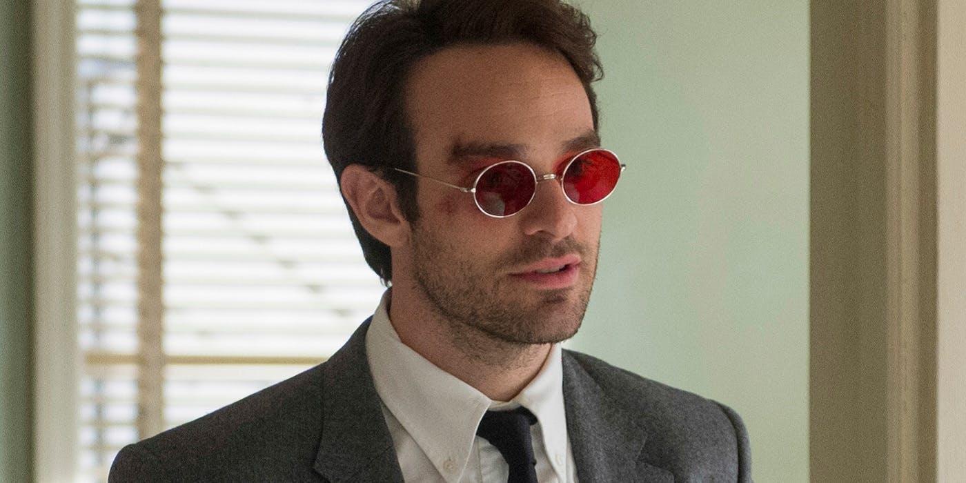 Daredevil cancellato Charlie Cox