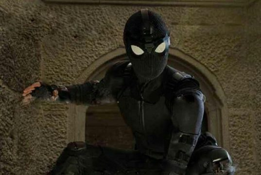 Spider Man Far From Home primo trailer