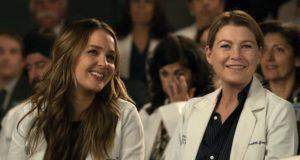 Grey's Anatomy episodio speciale