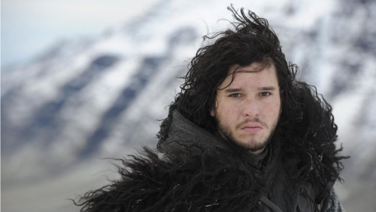 spin off got harington