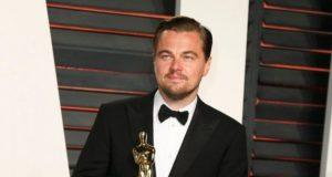 DiCaprio vincitore Oscar