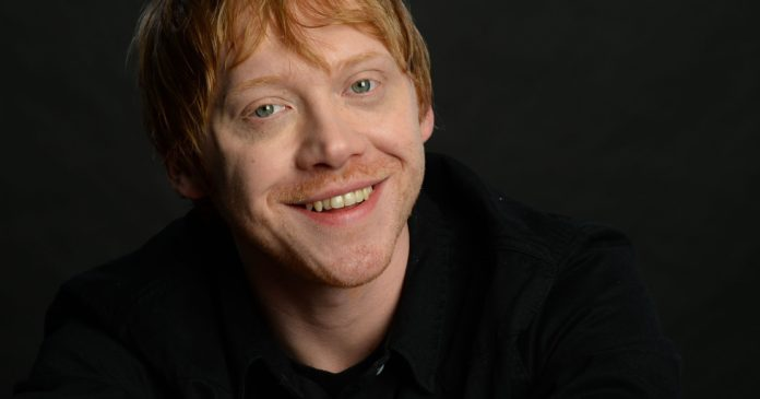 Rupert Grint odia Potter