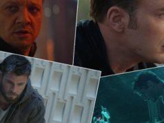 Avengers Endgame analisi trailer