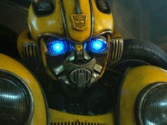 Bumblebee 2018 recensione film