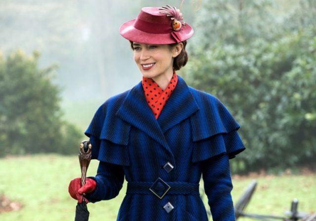 Ritorno Poppins analisi