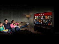 Netflix tasto replay