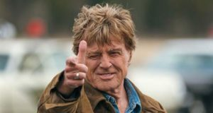 ultimo Redford trama