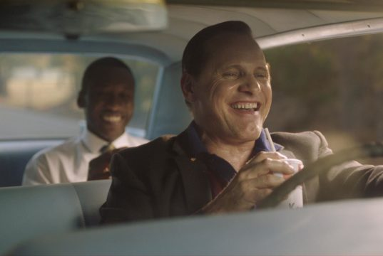 Green Book Oscar