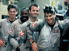 Ghostbusters terzo film