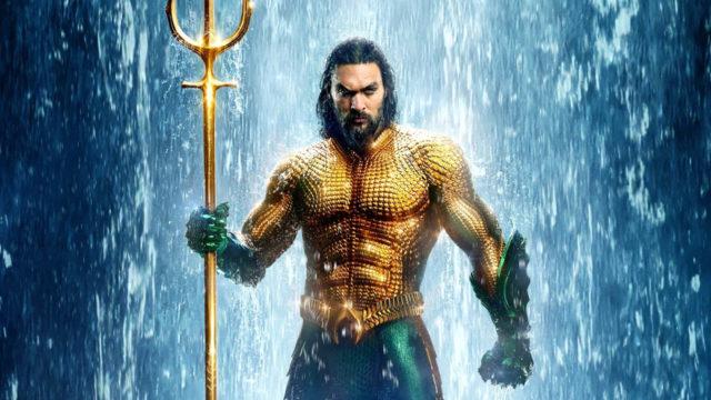 Aquaman 2 ritorna Wan