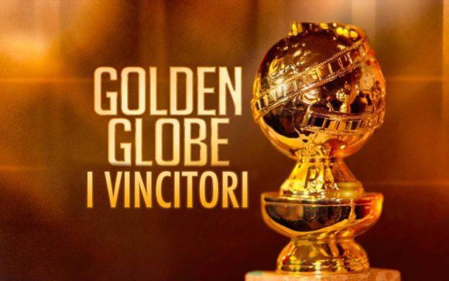 Golden Globe 2019 cerimonia