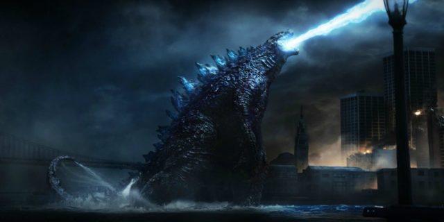 Godzilla 2 king of the monsters streaming ita